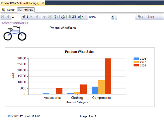 Chart Report in SSRS-13