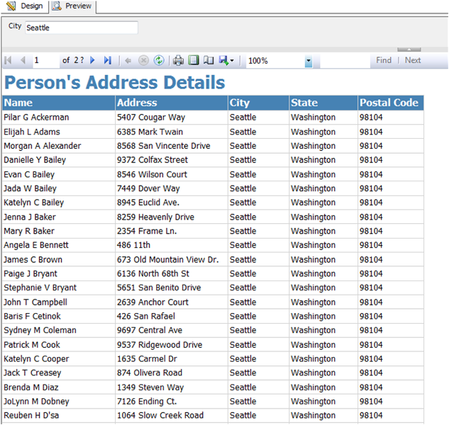 Create SSRS Report With Parameters-9