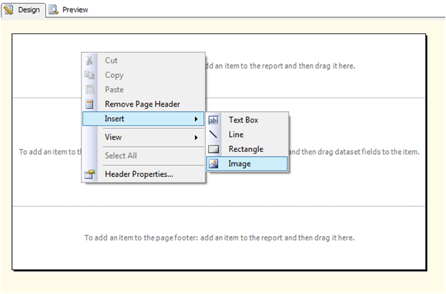 Custom Report Template in SSRS-5