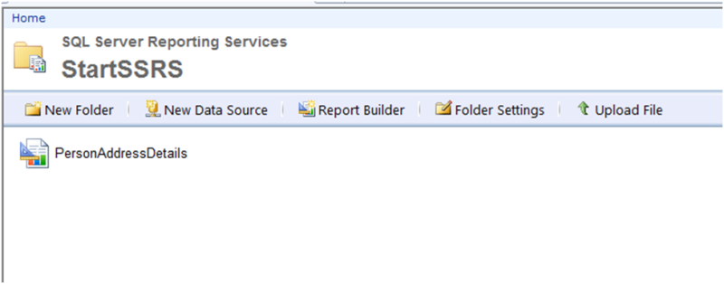 Deploy SSRS Report Server Project-11