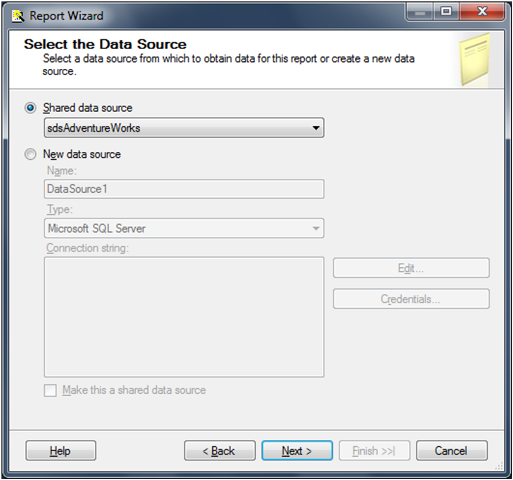 Interactive Sorting in SSRS-3