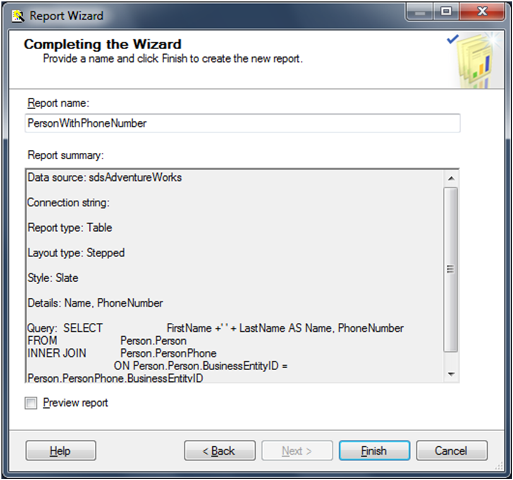 Interactive Sorting in SSRS-6