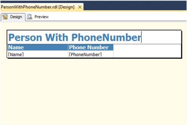 Interactive Sorting in SSRS-7