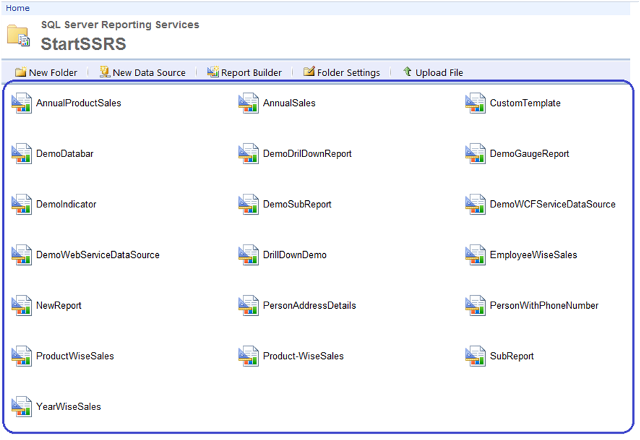 2-Report Snapshots in SSRS