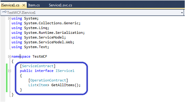 2-WCF Service as DataSource in SSRS