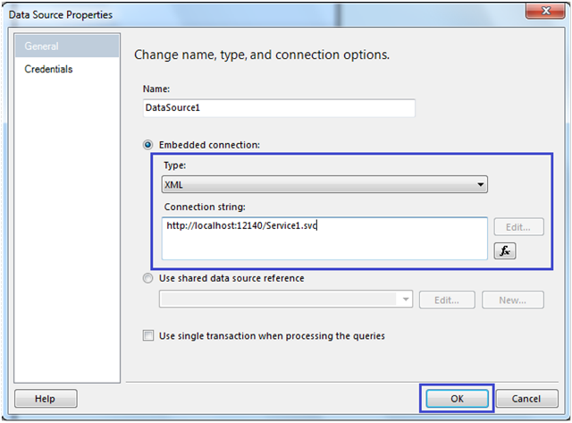 5-WCF Service as DataSource in SSRS