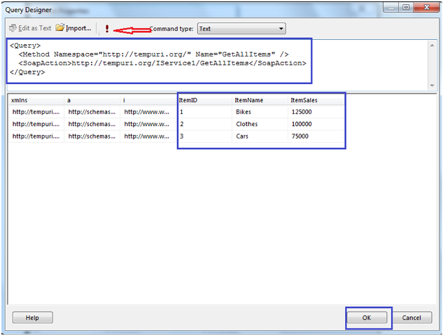 6-WCF Service as DataSource in SSRS