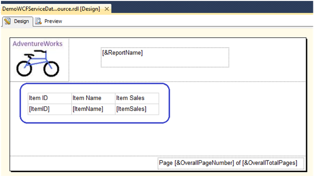 7-WCF Service as DataSource in SSRS