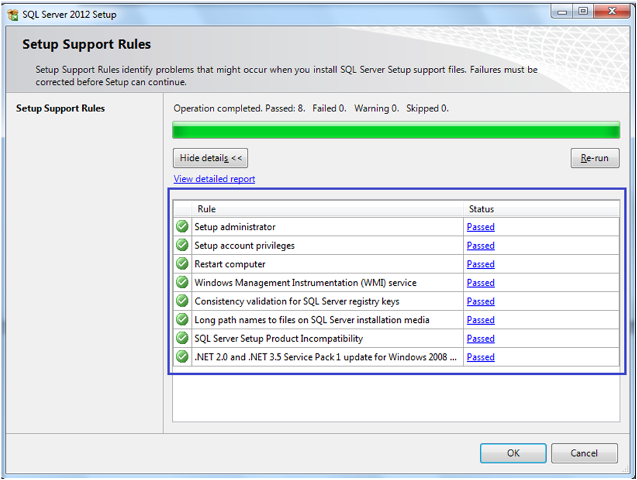 2-Installing SQL Server 2012 Analysis Services Tabular Mode