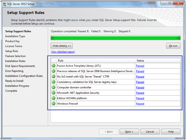 3-Installing SQL Server 2012 Analysis Services Tabular Mode