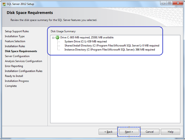 6-Installing SQL Server 2012 Analysis Services Tabular Mode