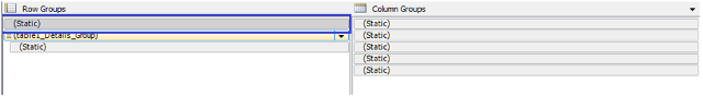 2-Repeat Table Header on Each Page in SSRS