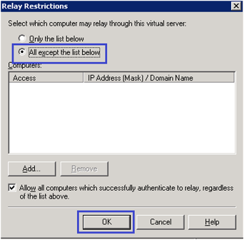 6-Email Configuration in SSRS with SMTP in Windows Server 2008R2