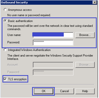 7-Email Configuration in SSRS with SMTP in Windows Server 2008R2
